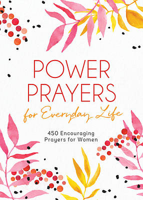 Picture of Power Prayers for Everyday Life