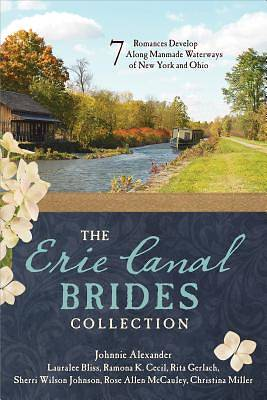Picture of The Erie Canal Brides Collection
