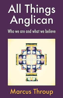 Picture of All Things Anglican