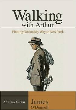 Walking with Arthur