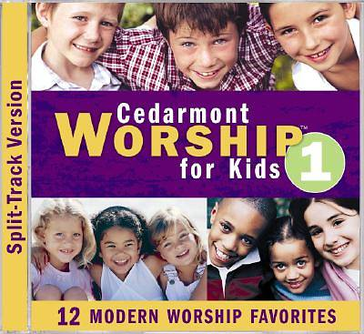 Picture of Cedarmont Worship for Kids 1
