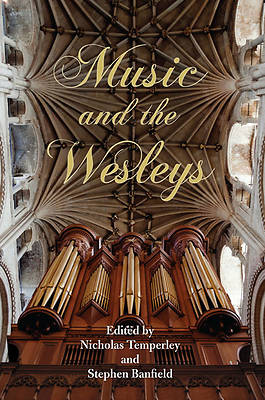 Music and the Wesleys