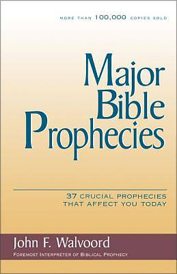 Picture of Major Bible Prophecies