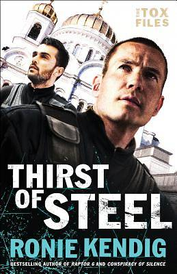 Picture of Thirst of Steel