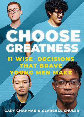 Picture of Choose Greatness