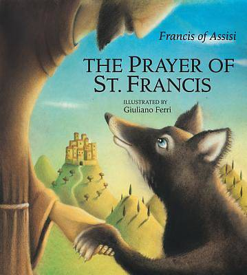 Picture of The Prayer of St. Francis