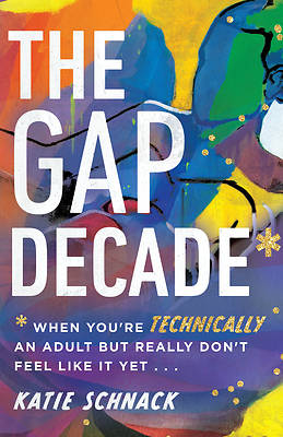 Picture of The Gap Decade
