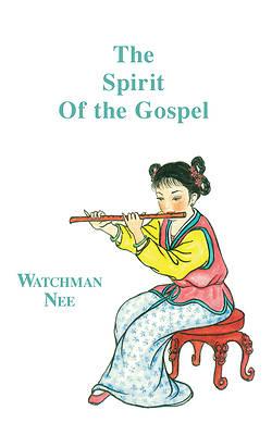 Picture of Spirit of the Gospel