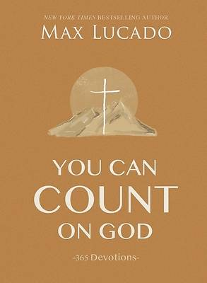 Picture of You Can Count on God