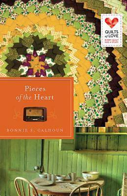 Pieces of the Heart - eBook [ePub]