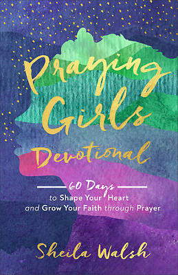 Picture of Praying Girls Devotional