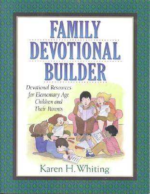 Family Devotional Builder