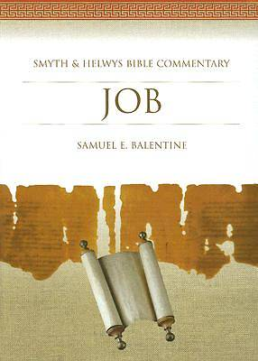 Smyth & Helwys Bible Commentary - Job