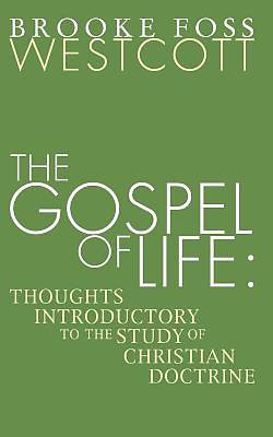 Picture of Gospel of Life