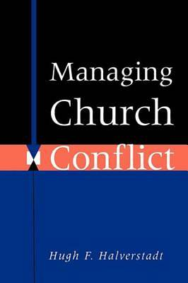 Managing Church Conflict [ePub Ebook]