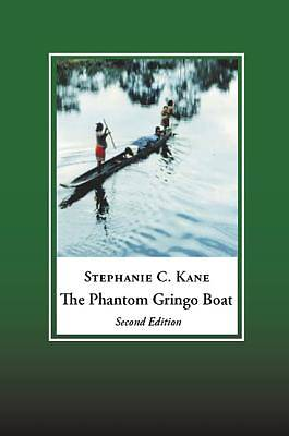 The Phantom Gringo Boat [Adobe Ebook]