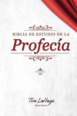 Picture of Biblia de Estudio de la Profecía