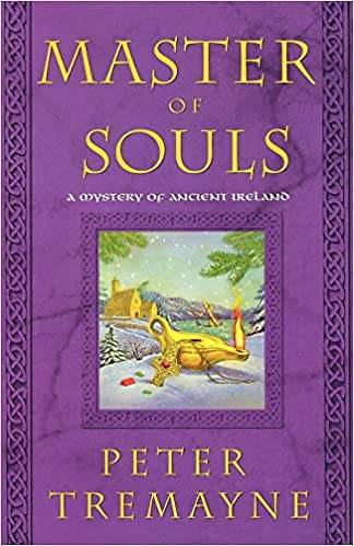 Picture of Master of Souls: A Mystery of Ancient Ireland