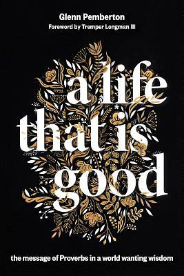 Picture of A Life That Is Good - eBook [ePub]