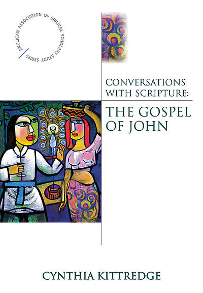 Conversations with Scripture: The Gospel of John - eBook [epub]