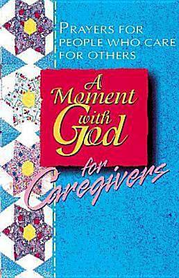 Picture of A Moment with God for Caregivers - eBook [ePub]