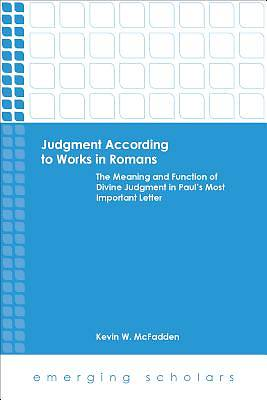 Judgment According to Works in Romans