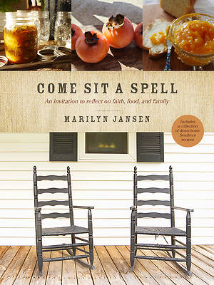 Picture of Come Sit a Spell