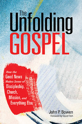 Picture of The Unfolding Gospel
