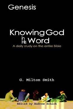 Picture of Knowing God in His Word-Genesis