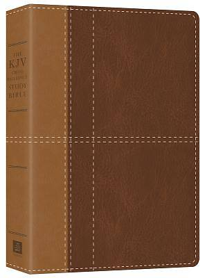 Picture of The KJV Cross Reference Study Bible [Masculine]
