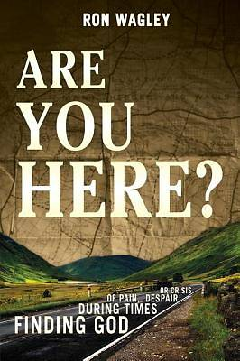 Are You Here? [ePub Ebook]