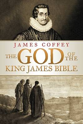 Picture of The God of the King James Bible