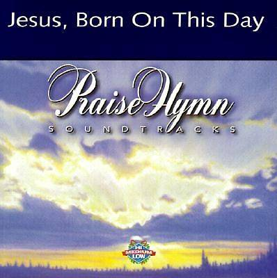 Jesus, Born on This Day