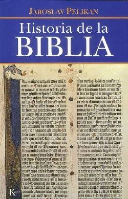 Picture of Historia de la Biblia