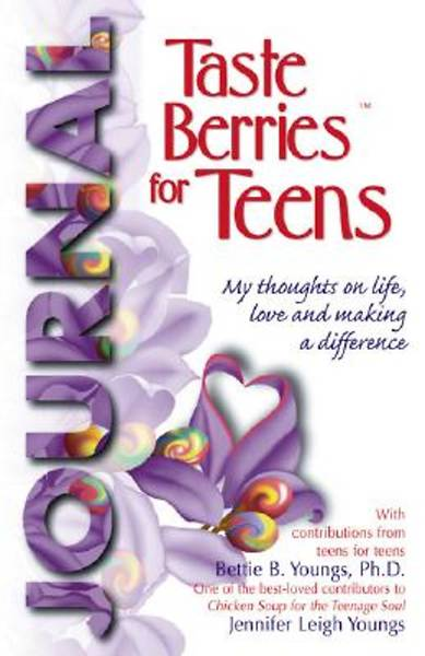 Taste Berries for Teens Journal