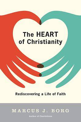 Picture of The Heart of Christianity