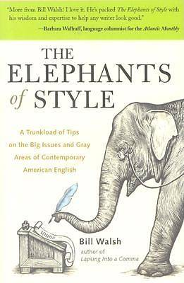 The Elephants of Style [Adobe Ebook]