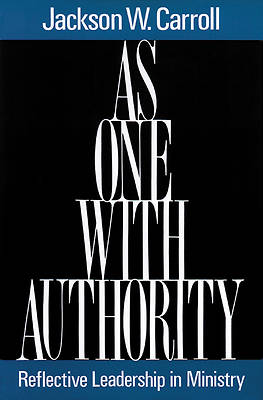 Picture of As One with Authority