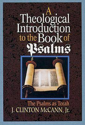 Picture of A Theological Introduction to the Book of Psalms