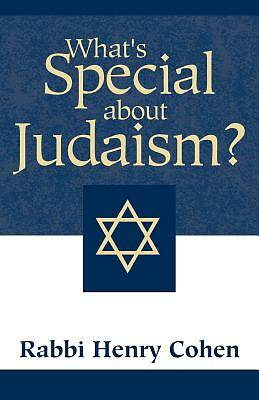 Whats Special about Judaism?