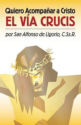 Picture of Quiero Acompanar a Cristo
