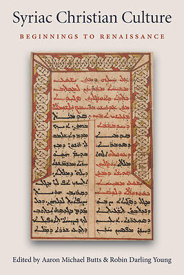 Picture of Syriac Christian Culture