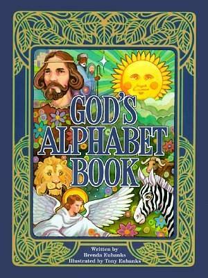 Gods Alphabet Book