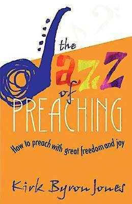 Picture of The Jazz of Preaching - eBook [ePub]