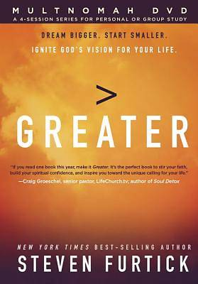 Picture of Greater DVD