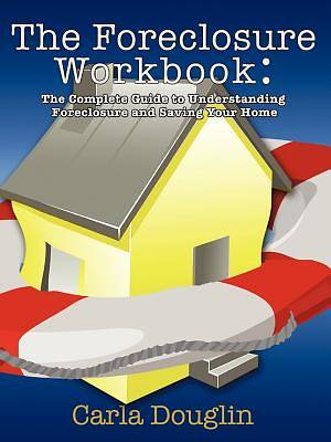 Picture of The Foreclosure Workbook