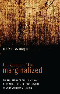 Picture of The Gospels of the Marginalized