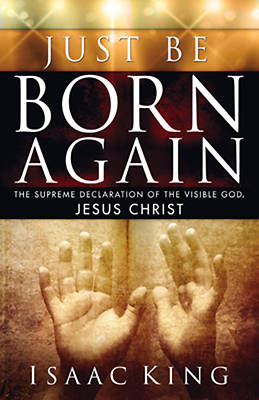Picture of Just Be Born Again