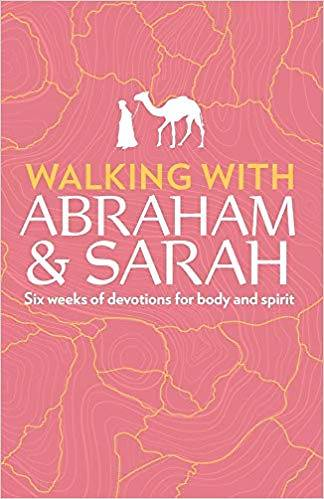 Picture of Walking with Abraham and Sarah