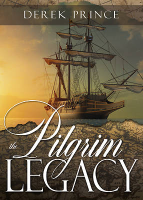 Picture of The Pilgrim Legacy